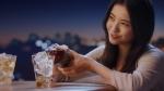 吉高由里子 「トリス クラシック 歌う、しあわせだなあ・瓶」篇0007