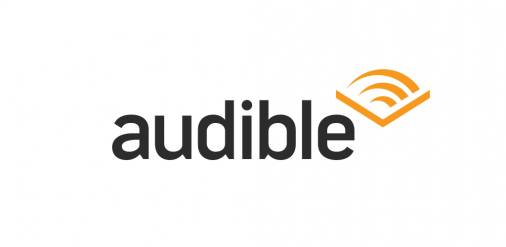 「Audible」のロゴ