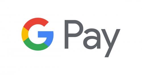 Google Payロゴ
