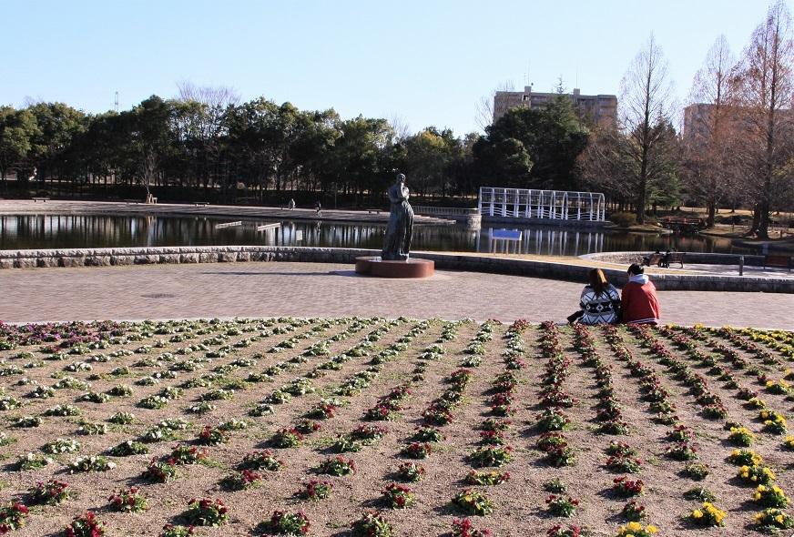 七北田公園2