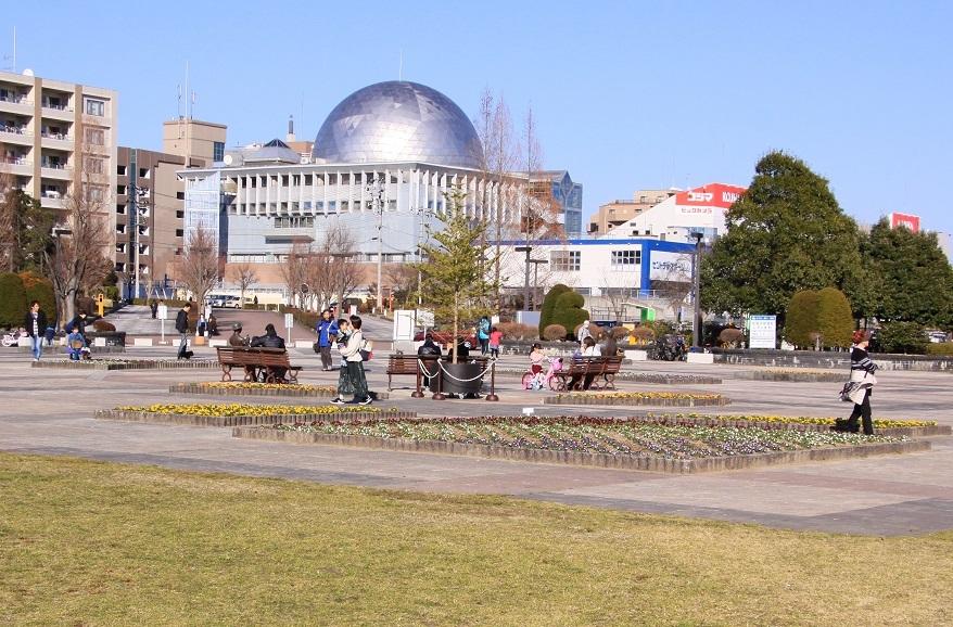 七北田公園7