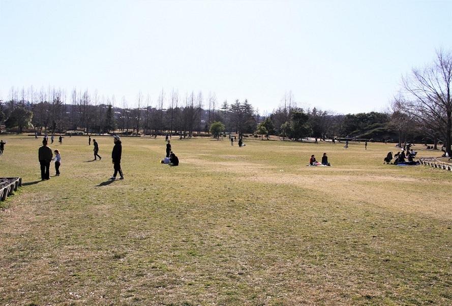 七北田公園8