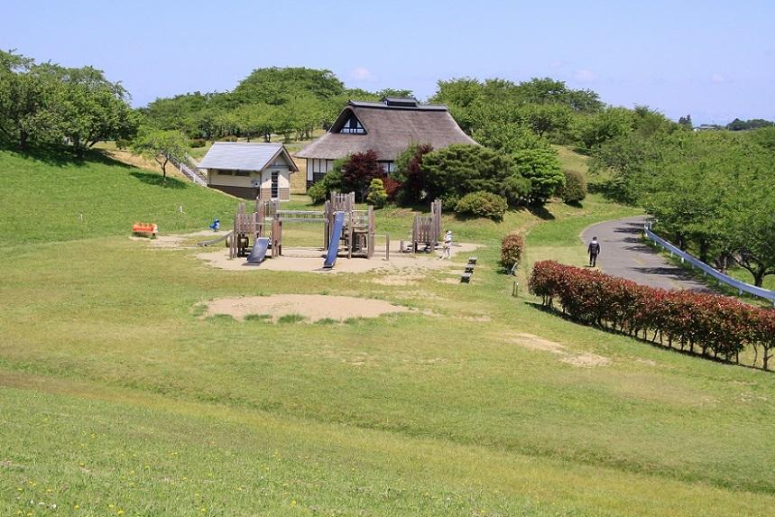 長沼フートピア公園1