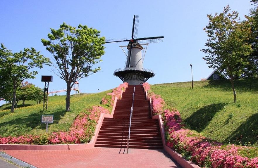 長沼フートピア公園2