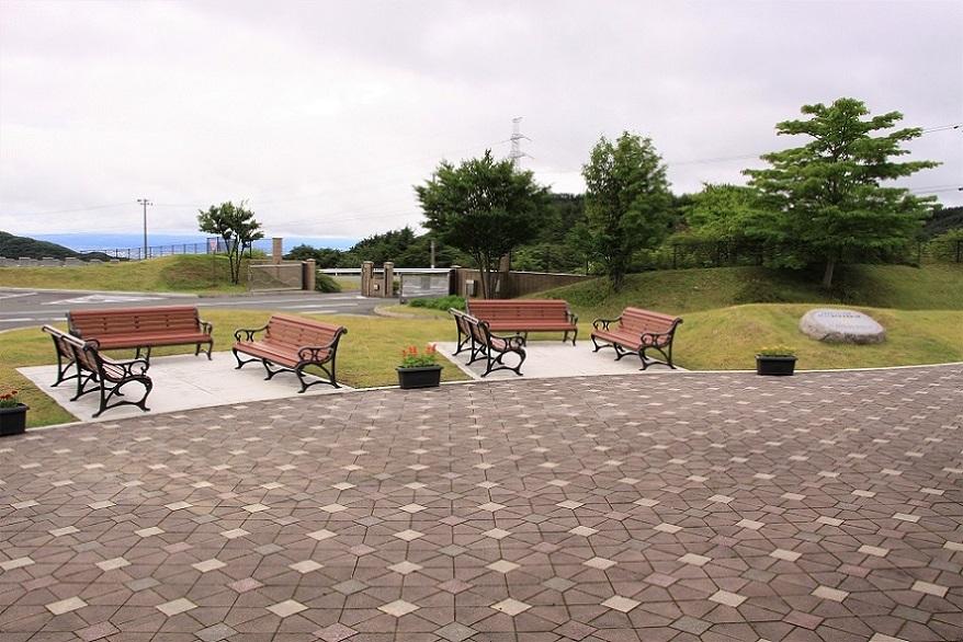 墓地公園2