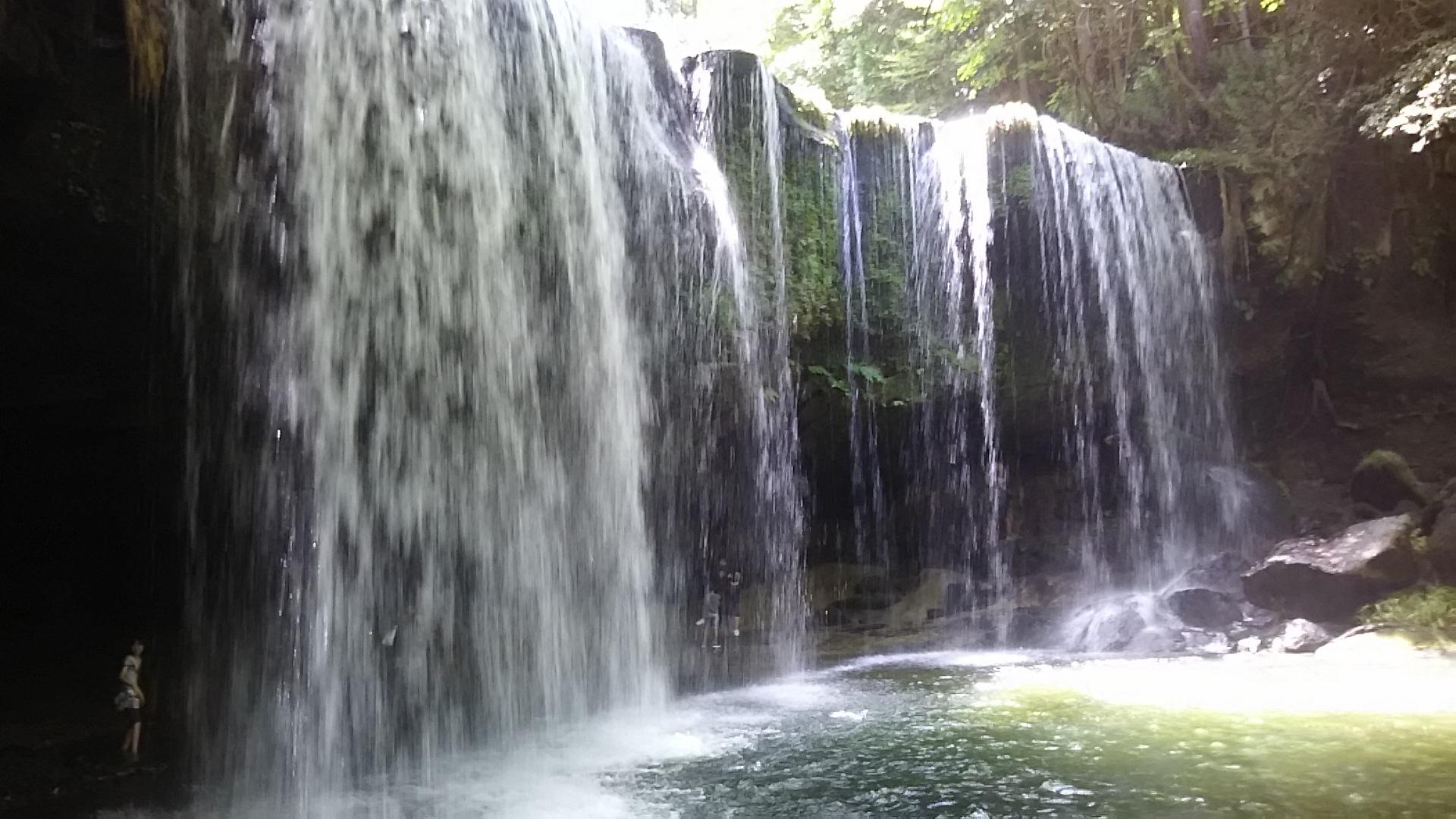 鍋ケ滝11