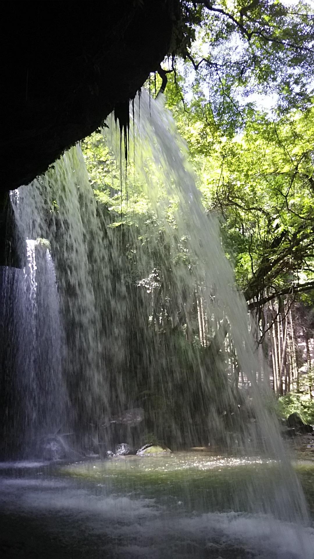 鍋ケ滝10
