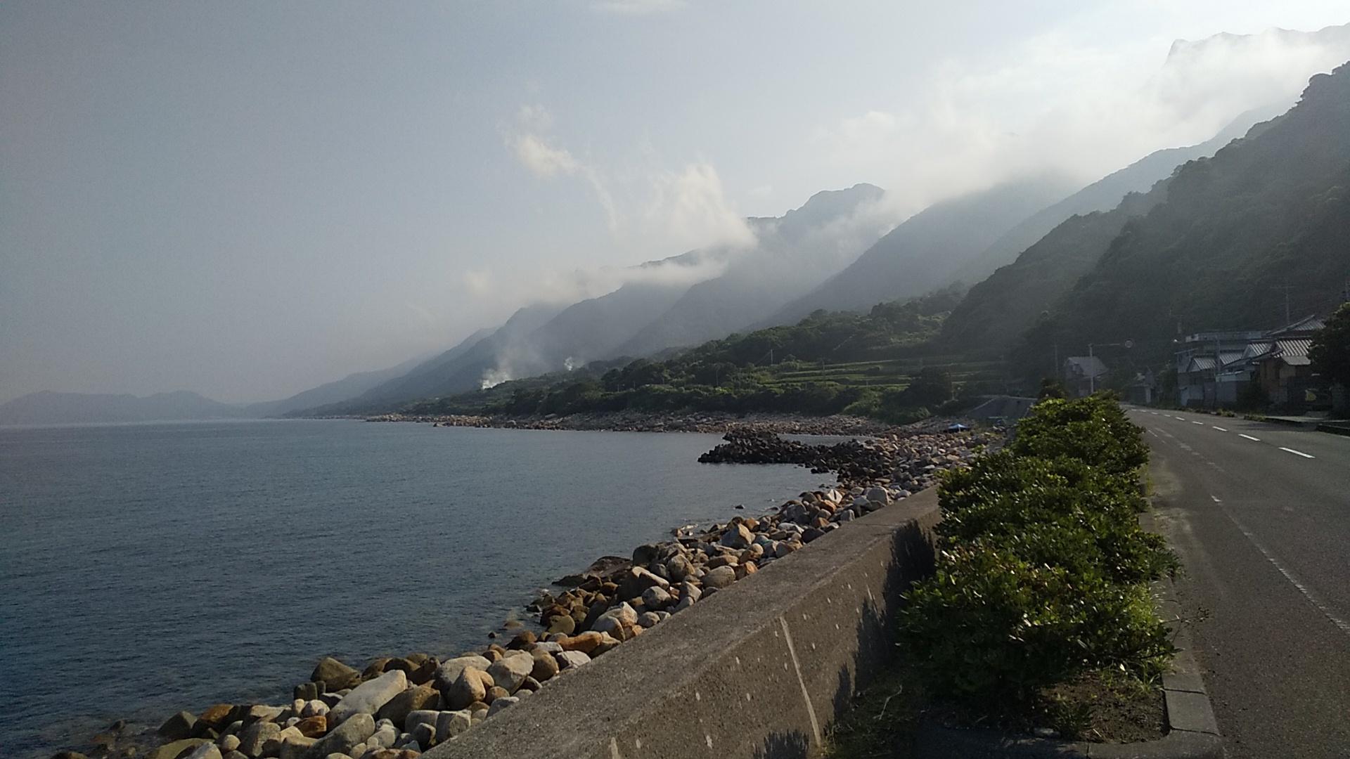 佐多海岸1