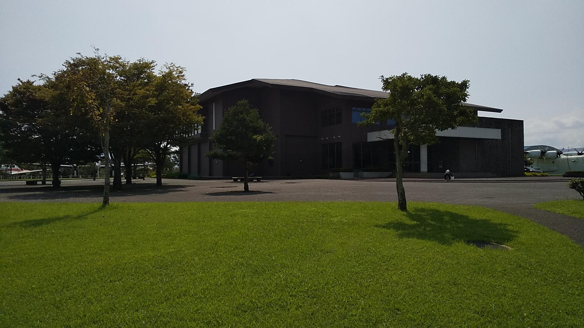 鹿屋史料館4