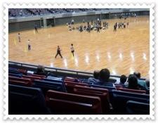 スポーツ早歩きリレー (2)