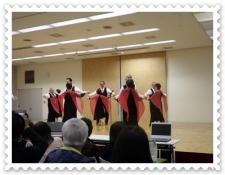 社交ダンスクラブ