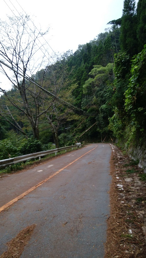 台風被害道路03