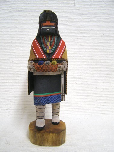 Hopi Spider Woman Kachina