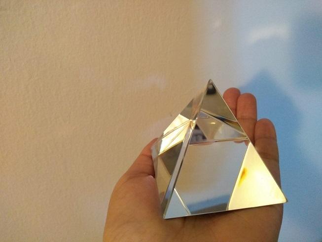 ASFOUR Pyramid