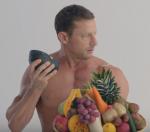 野菜マッチョ
