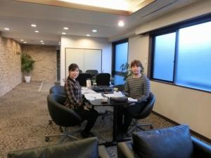 村田様、会社設立おめでとうございます。