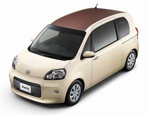 ポルテ 特別仕様車