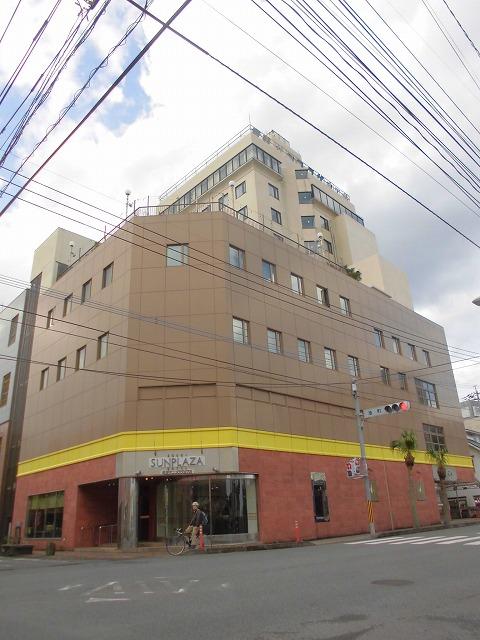 奄美サンプラザホテル・奄美大嶋観光ガイド