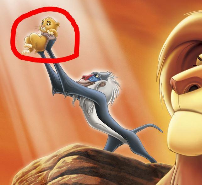 ライオンキング丸