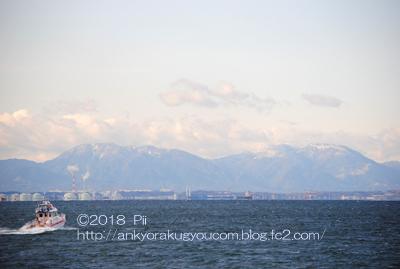 「浮島現象」再び!? 2018-12-10 (7)