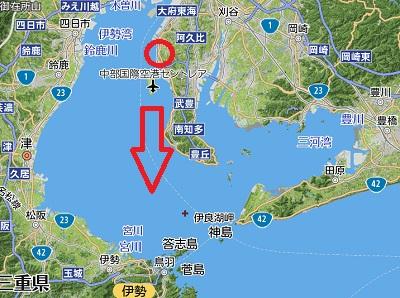 「浮島現象」再び!? 2018-12-10 (8)