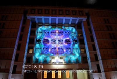 OSAKA光のルネサンス 2018 2018-12-18 (15)