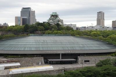 2018年ラストの大阪城ホール 2018-12-29 (1)
