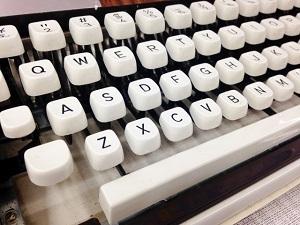 タイプライター2