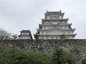 2019姫路城