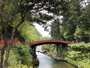 2019日光神橋