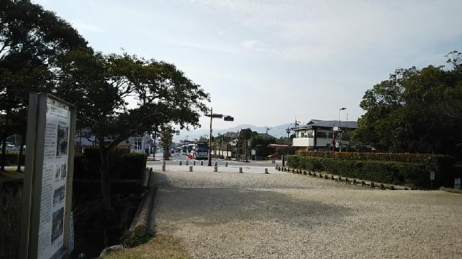 大宰府政庁跡2