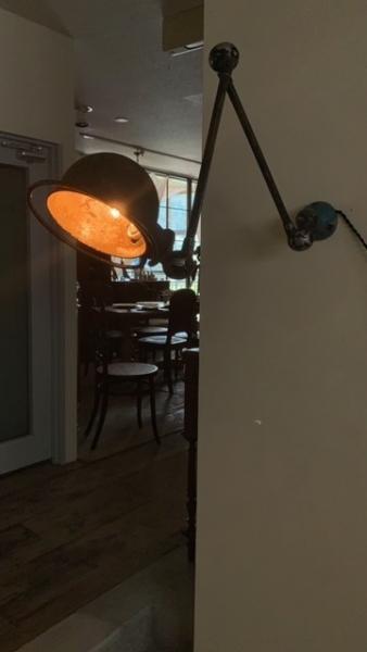 JIELDE(ジェルデ)ランプ1