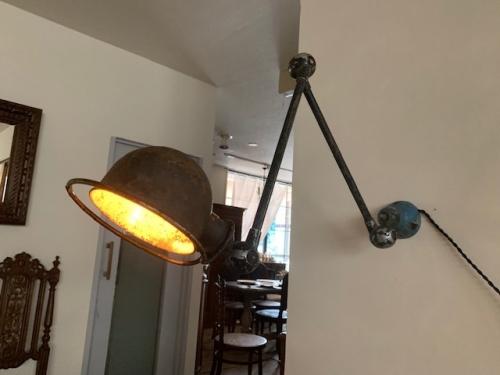 JIELDE(ジェルデ)ランプ2