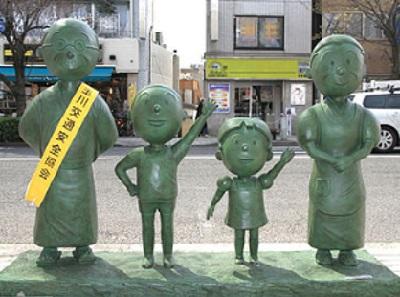 青山ブログ桜新町1