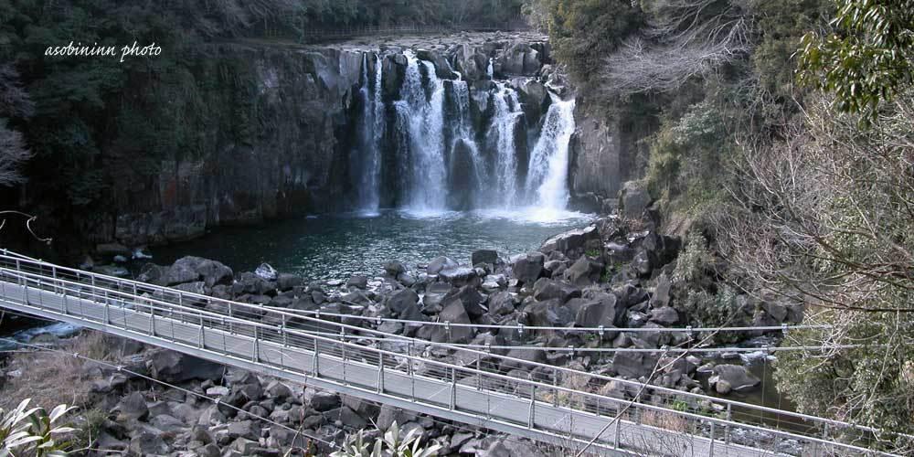 関之尾滝-1