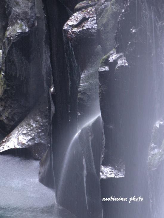 真名井の滝-4