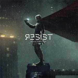 "99eabea50e WITHIN TEMPTATION ""Resist""(2019) - W"