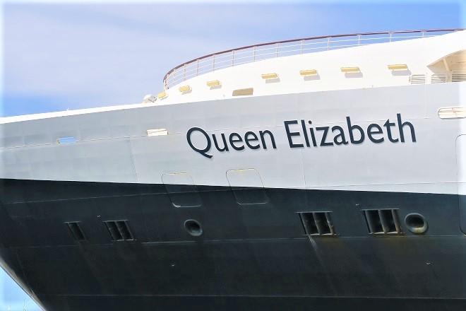 2019横浜港豪華客船来港(UK04)