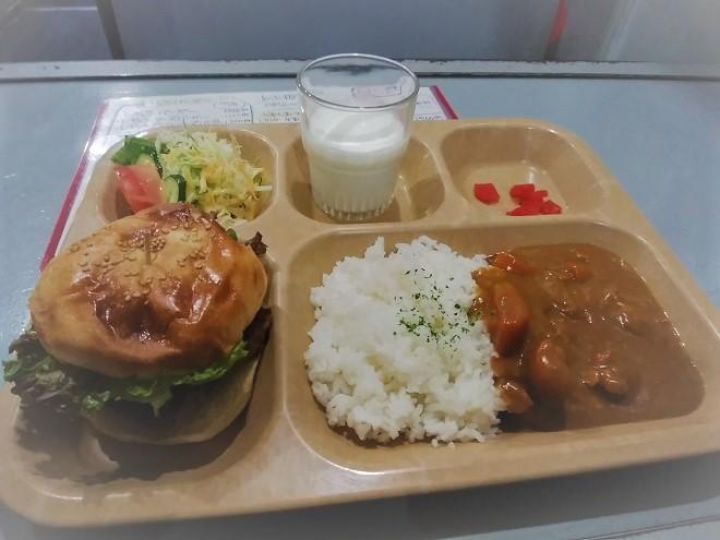 横須賀海軍カレー3