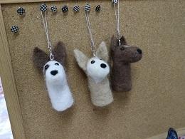 1006羊毛犬