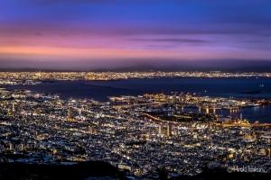 神戸夜景1