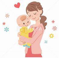 赤ちゃん&ママ