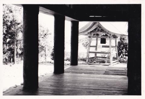 新宮熊野神社 長床