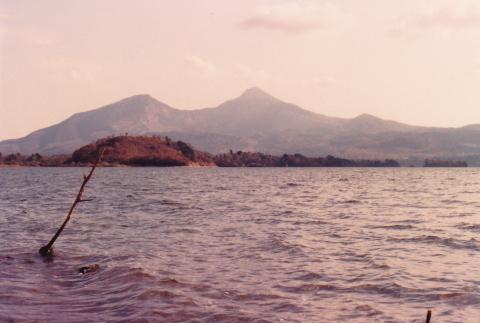 裏磐梯と桧原湖