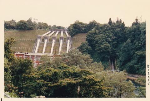 猪苗代第二発電所