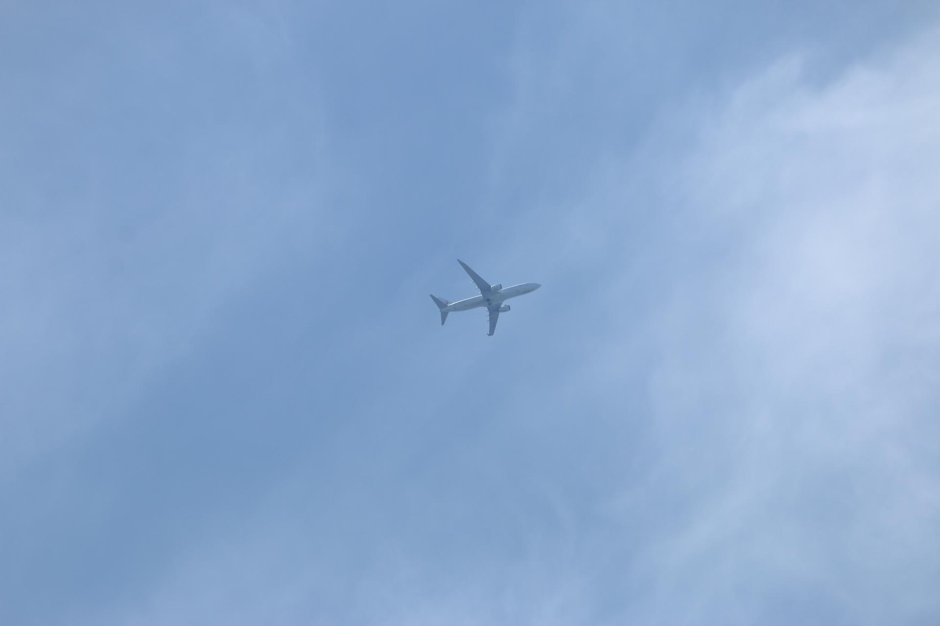 20190505雲と飛行機00000409