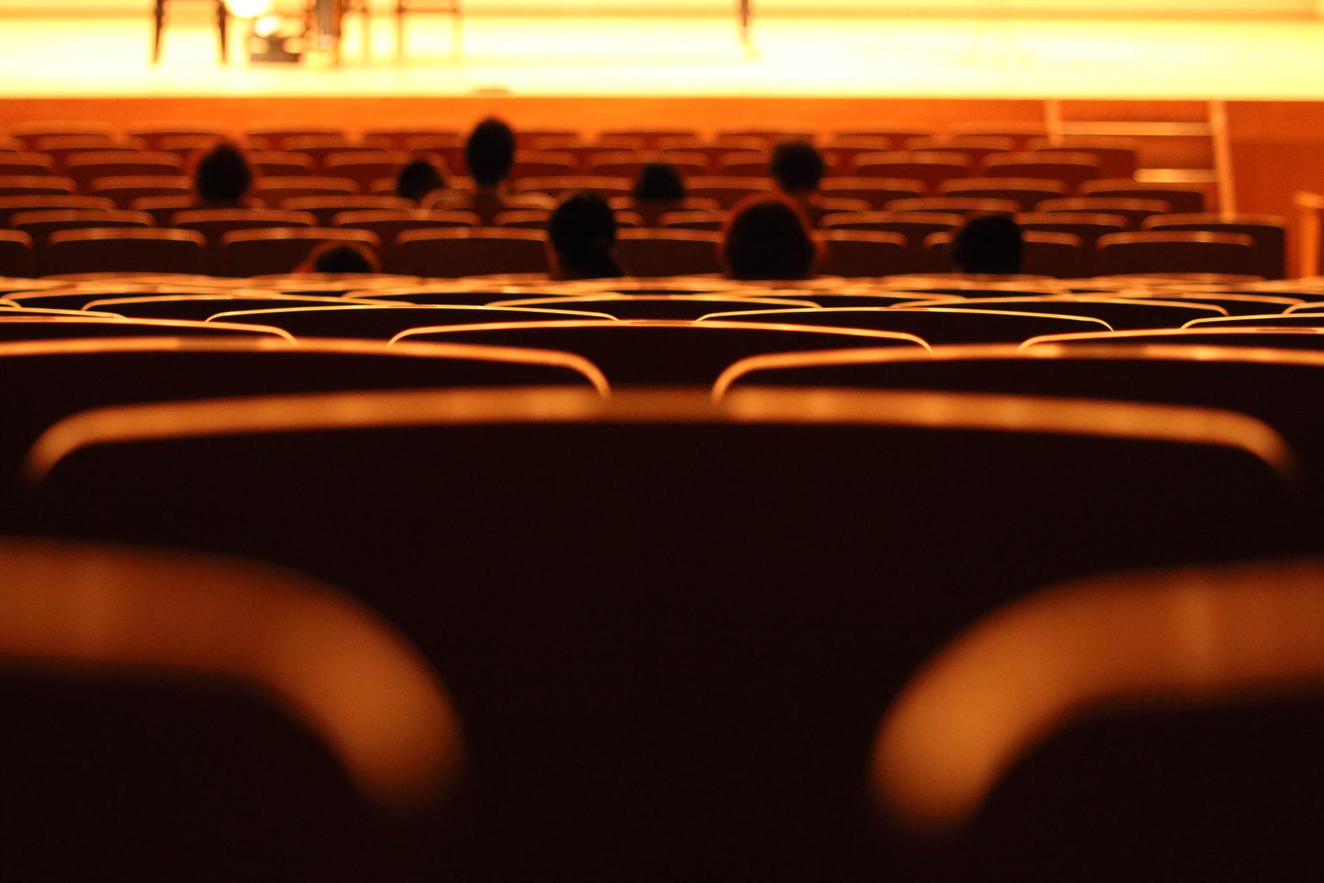 市民ホール