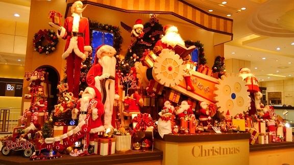 12-高島屋クリスマスKIMG2541