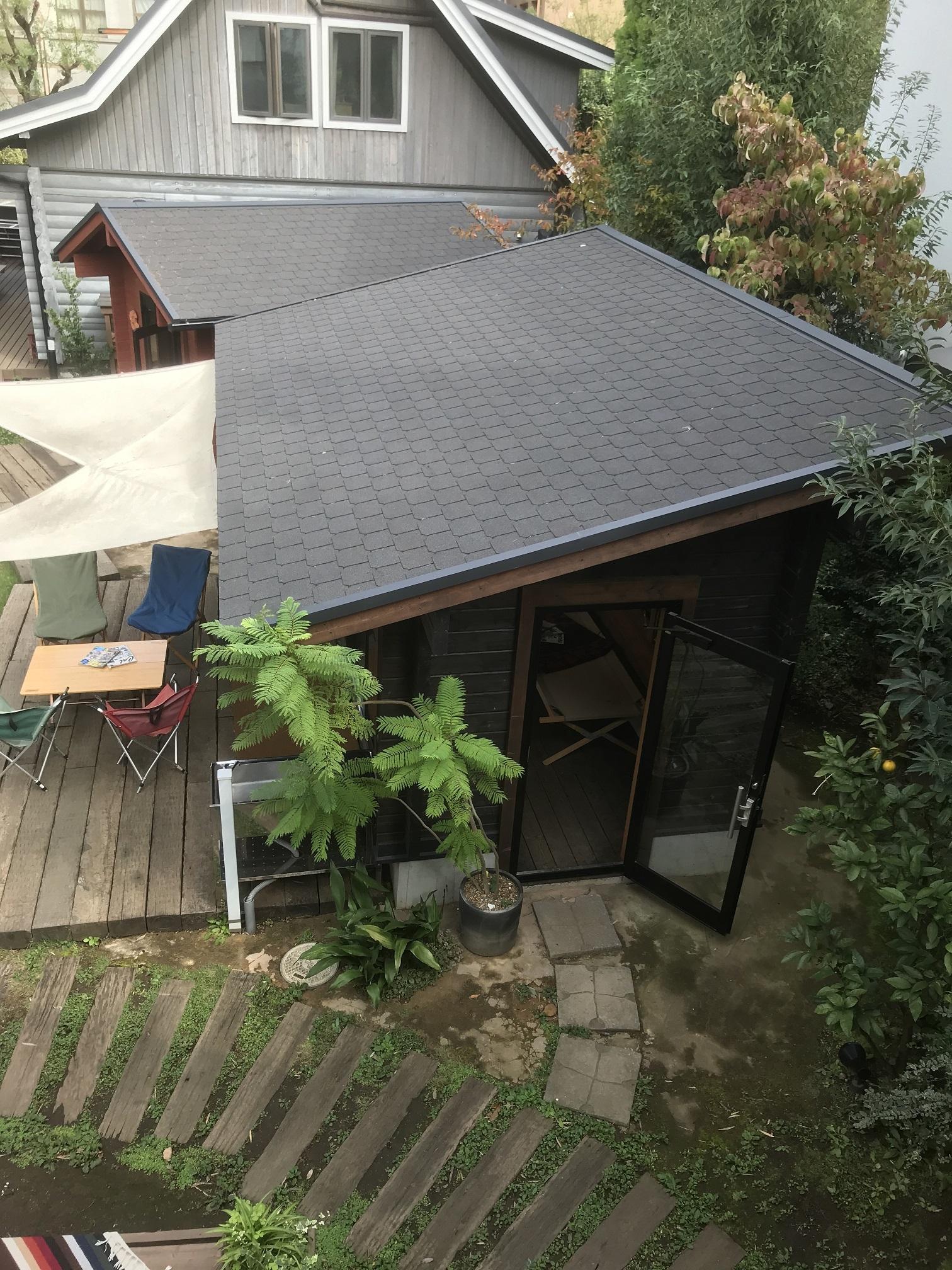 IMAGO R屋根
