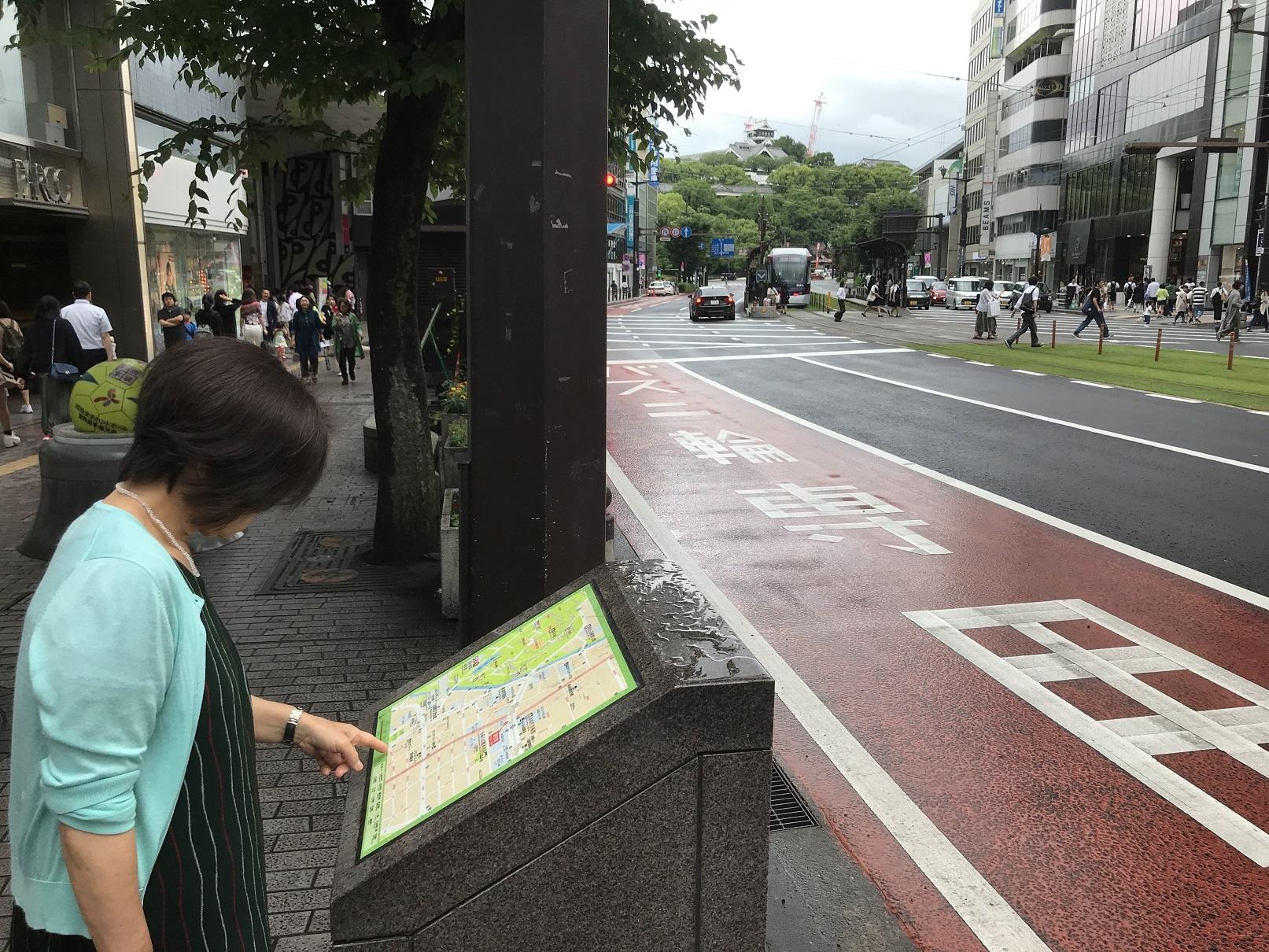 2019年6月熊本城2